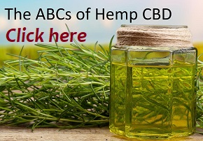 ABCs of Hemp CBD